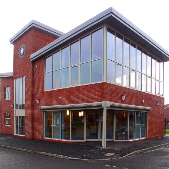 Upper Ardoyne Community Centre 03