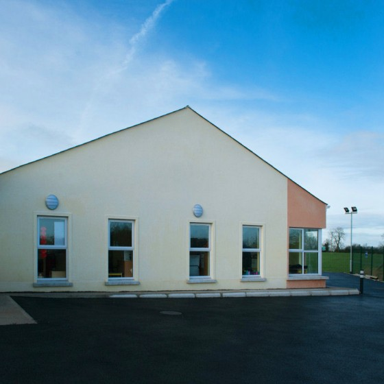 Bleary Community Centre 04