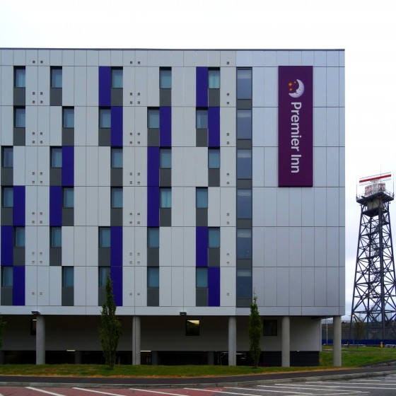 Premier Inn, Heathrow 03
