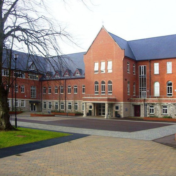 St Dominic's, High School, Belfast 04
