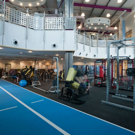 Omagh Leisure Complex - Web 05