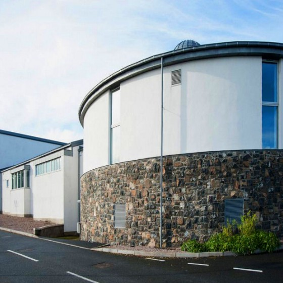 Seagoe Parish Centre 05