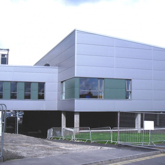 Lagan Valley Hospital Theatres 04